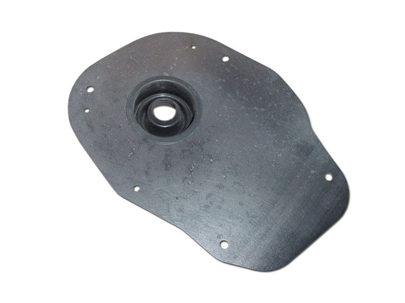 Tacoma and 4Runner Firewall Plate