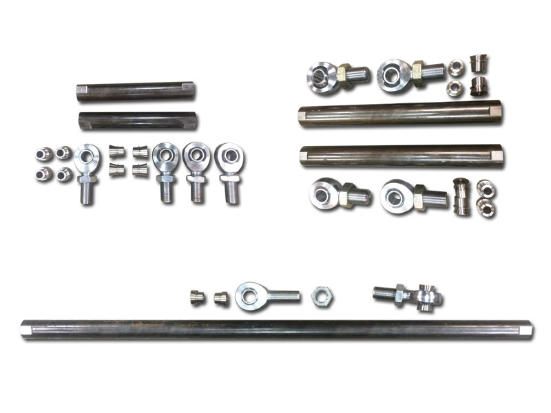 4Runner Link Set (4th Gen, Rear)